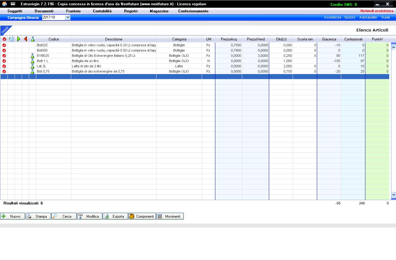 Nextfuture.it - supporto agli utilizzatori del software gestionale ... 2d64302de65